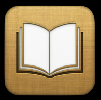 iBooks App Icon