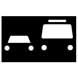 Transportation Clip Art Symbol