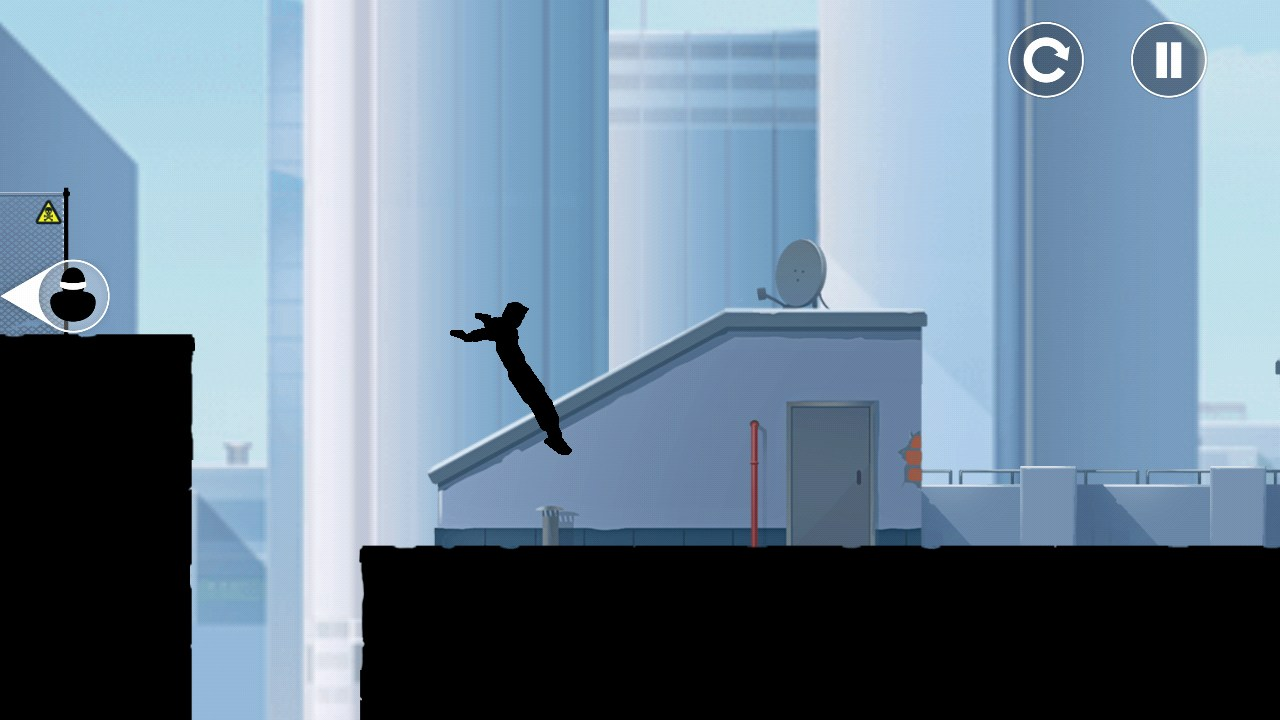 7 Vector Parkour Game Images - Vector Game, Free Vector
