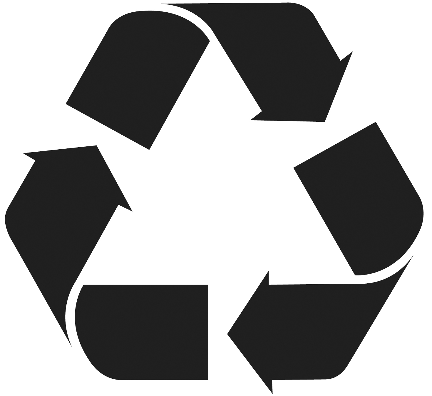 13 Recycle Logo Vector Images
