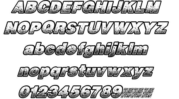 Image gallery motorsport number fonts for Classic house number fonts