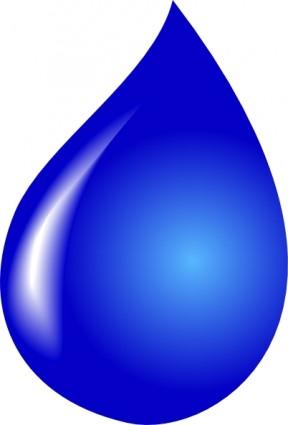 Water Drop Clip Art Free