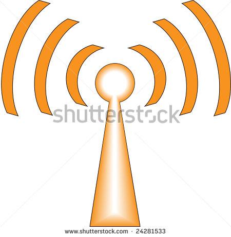 Wi-Fi Icon Vector Free