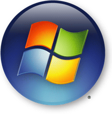 11 Windows 7 Start Icon Transparent Images