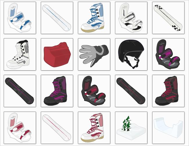 19 Sports Desktop Icons Images