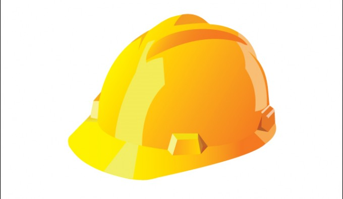 14 Construction Hat Vector Images