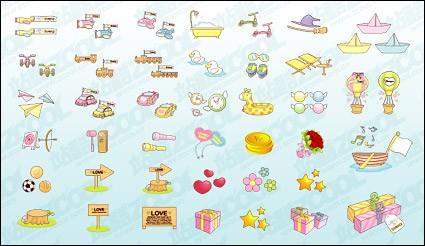 Cute Icons