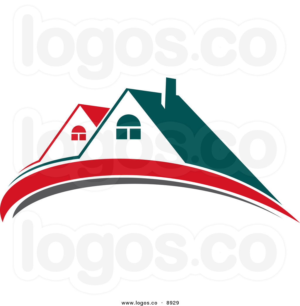 Home vector logo the image kid has it for Household design logo