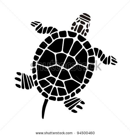 13 Turtle Vector Art Images