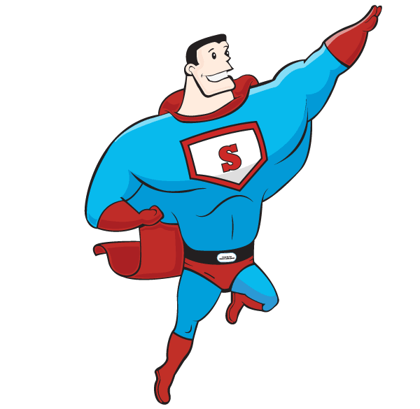 15 Free Superhero Vector Art Images