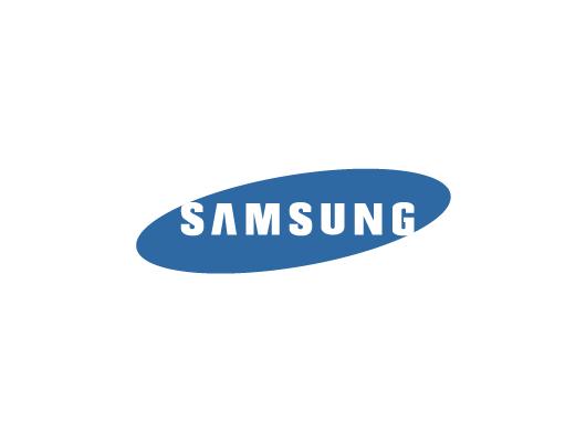 Samsung Logo Vector