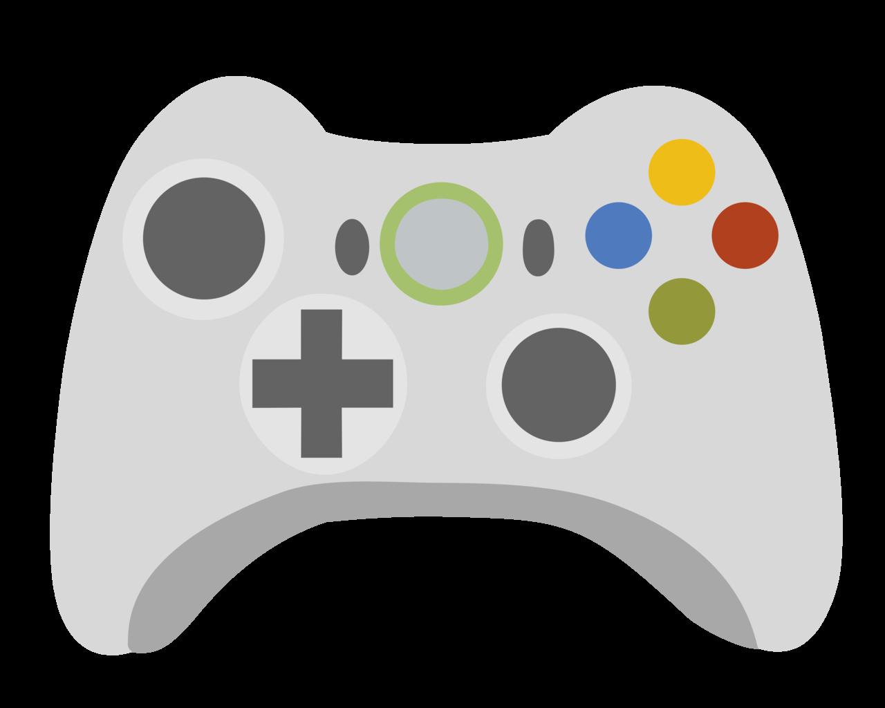Xbox 360 Controller Cutie Mark