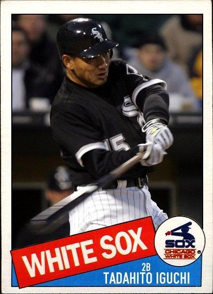 Baseball Card Template Photoshop