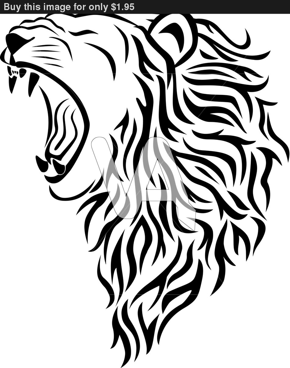 15 Roaring Lion Vector Art Images Roaring Lion Head Vector Roaring Lion Head Tribal Tattoo And Roaring Lion Head Vector Newdesignfile Com Download high quality lion clip art from our collection of 41,940,205 clip art graphics. newdesignfile com