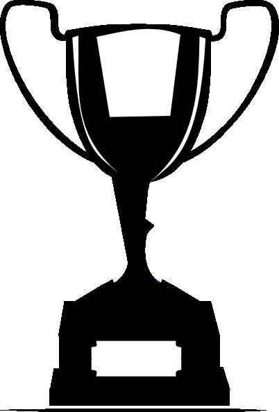 13 Trophy Vector Art Images - Winner Trophy Cup Clip Art ...
