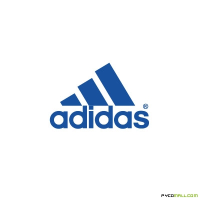 Adidas Logos Vector Format