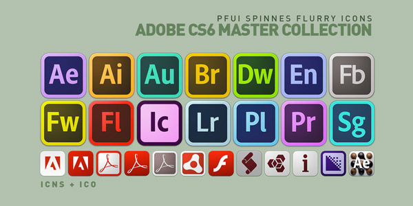 Adobe CS6 Master Collection Keygen