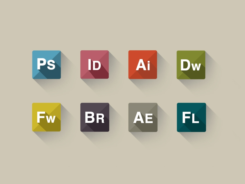 11 Adobe Edge Icons Vector Images