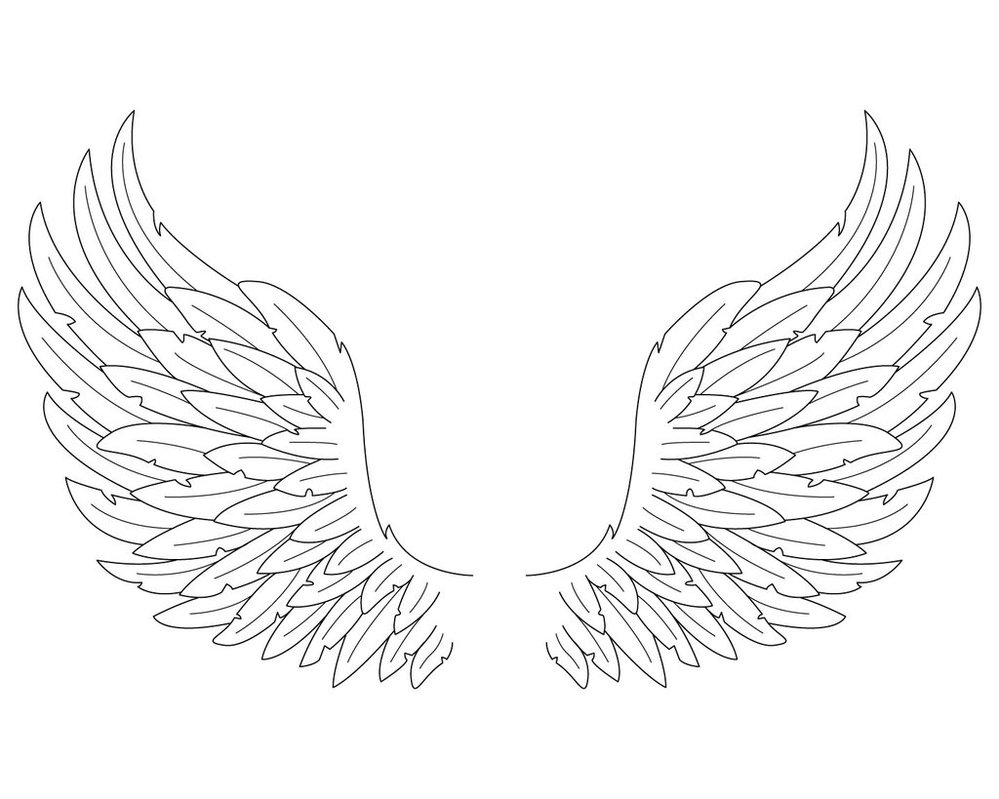 simple wings images reverse search