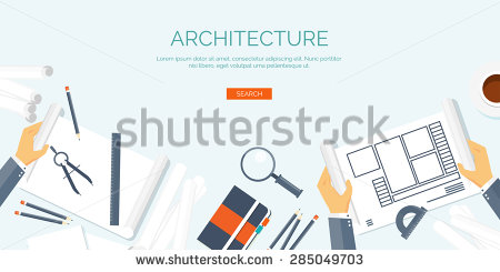 Architecture Vector Art
