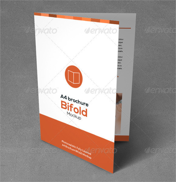 Bi Fold Brochure Template Photoshop Images Photoshop TriFold - Free bi fold brochure template word