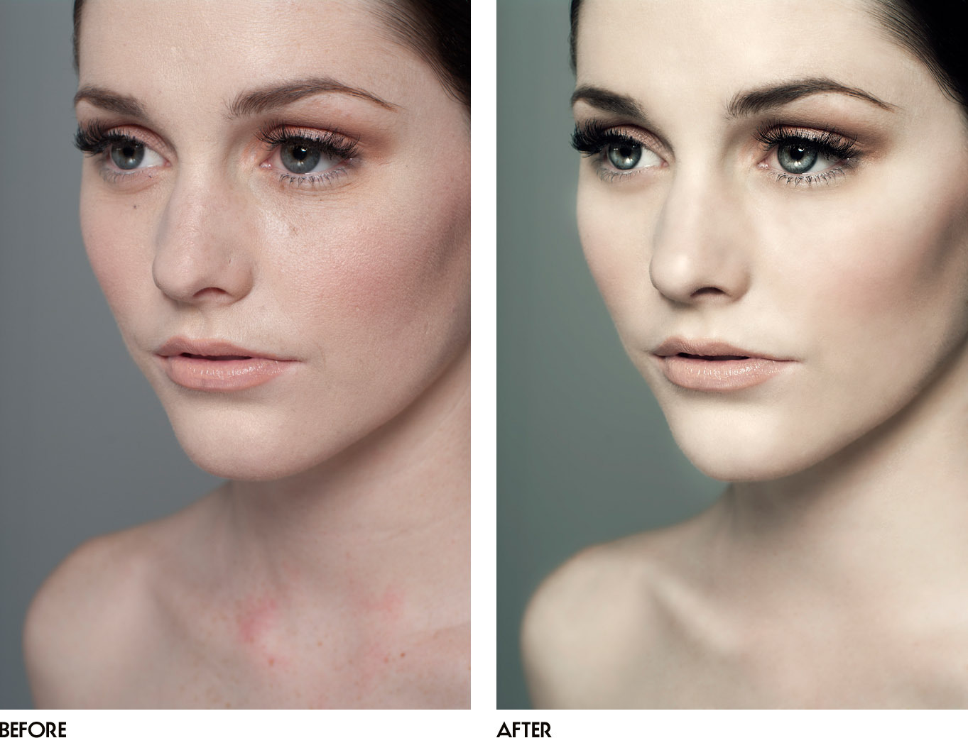 8 Photoshop Before And After Images