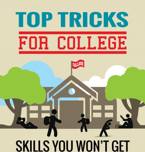 14 College Icons Infographic Images
