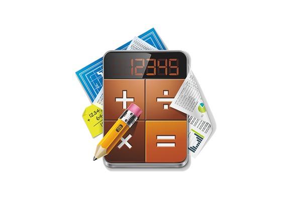 Cool Calculator Icon