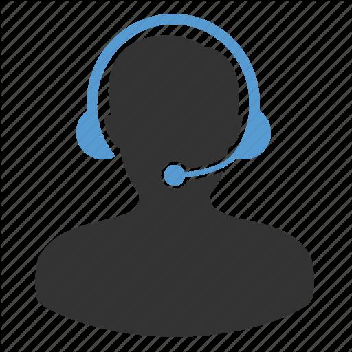 12 Customer Service Desk Icon Images