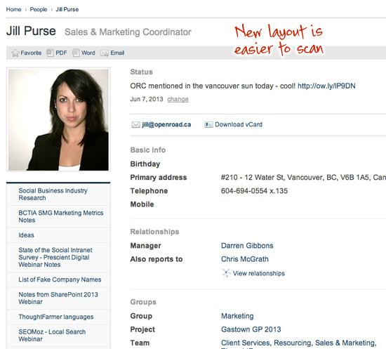 5 Employee Profile Icon Images