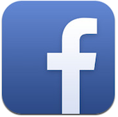 9 Facebook Ios7 App Icon Images