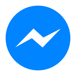 10 Facebook Messenger Android App Icon Images