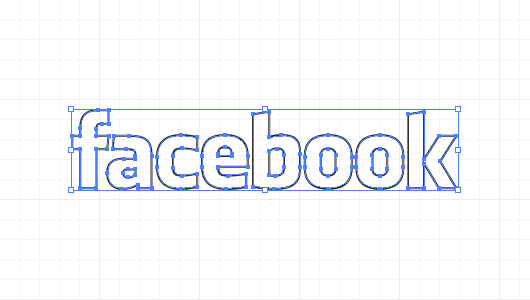 Facebook Vector EPS Logo