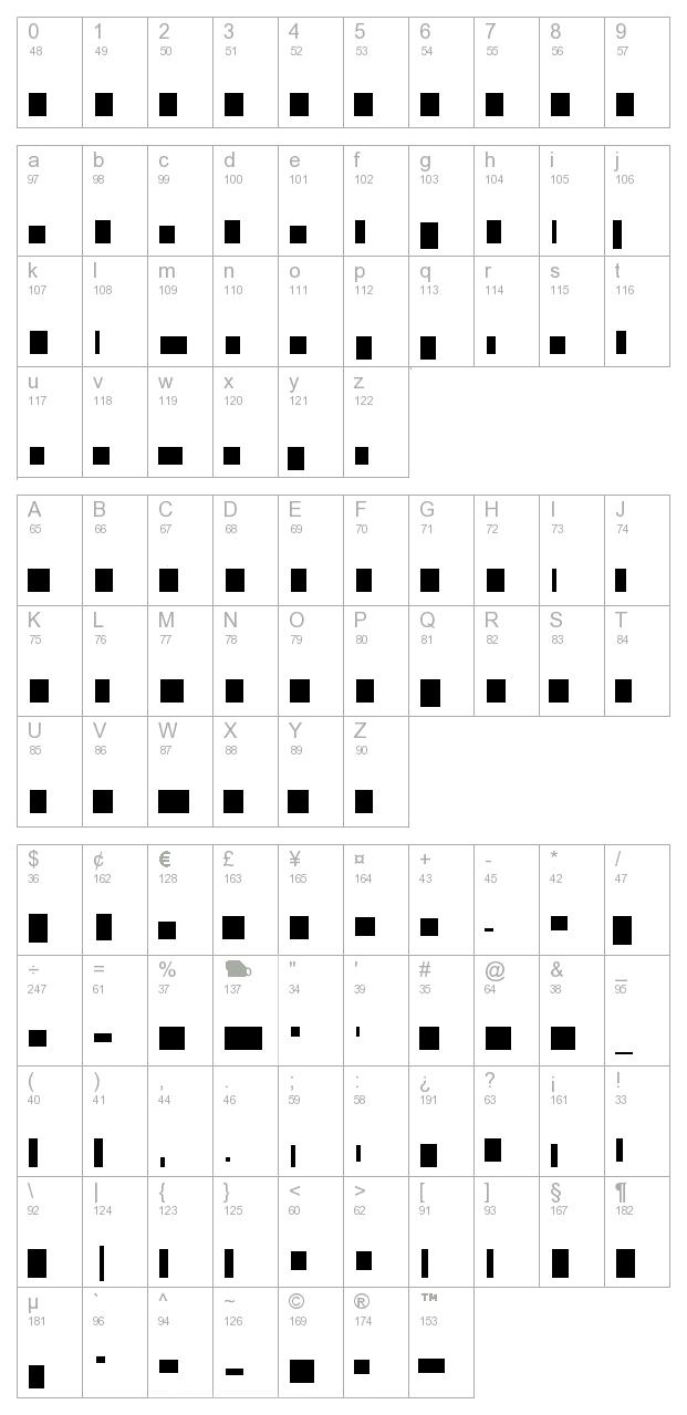 7 Gothic Medium Font Images - Franklin Gothic Medium Font