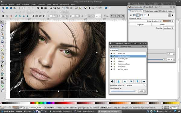 Free Adobe Photoshop Alternative