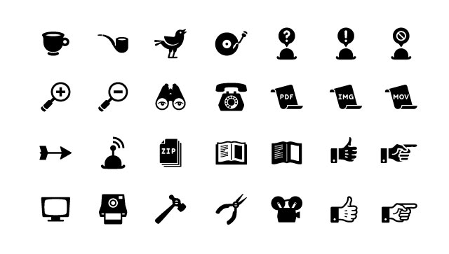 Free Icons Infographics Person