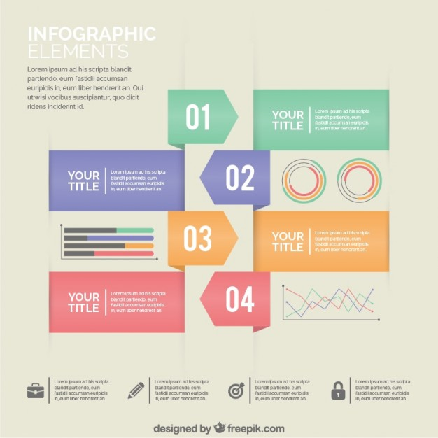 Free Infographic Template Download