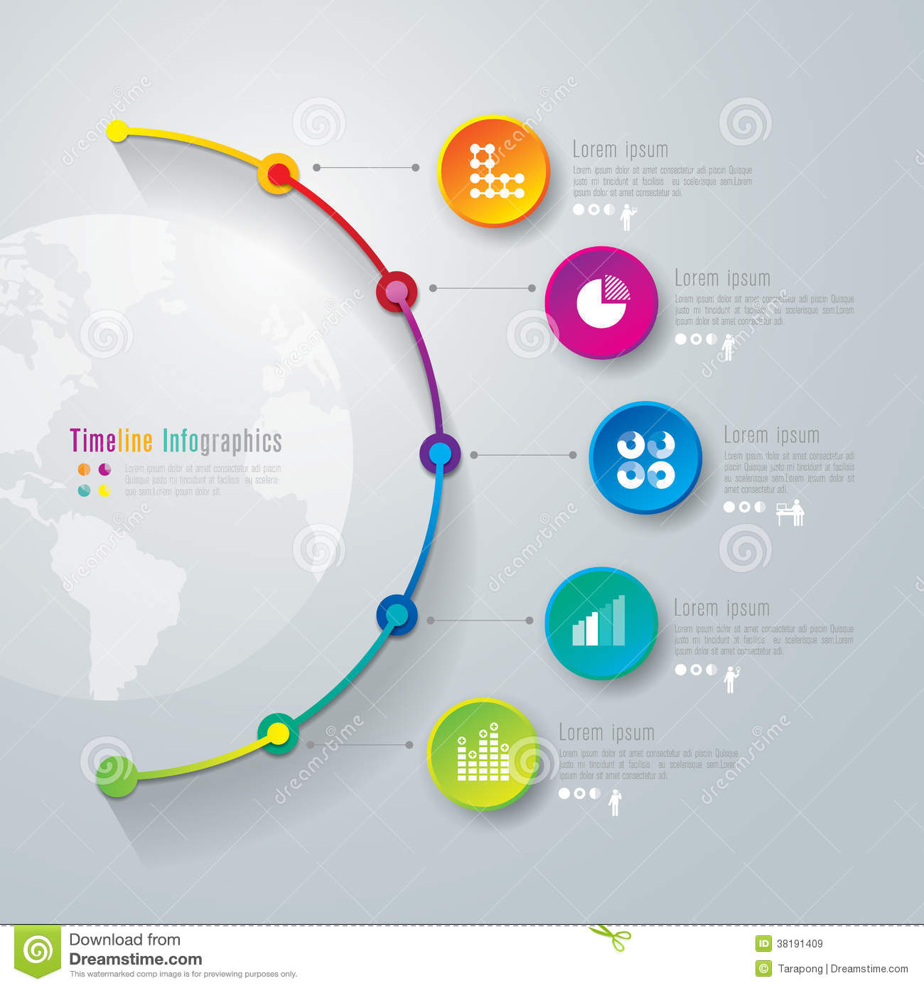Free Templates For Timelines Yelomphonecompany
