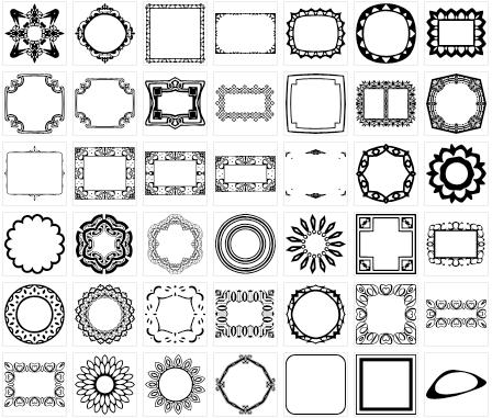 Create Custom Frames Online   ISEFAC Alternance
