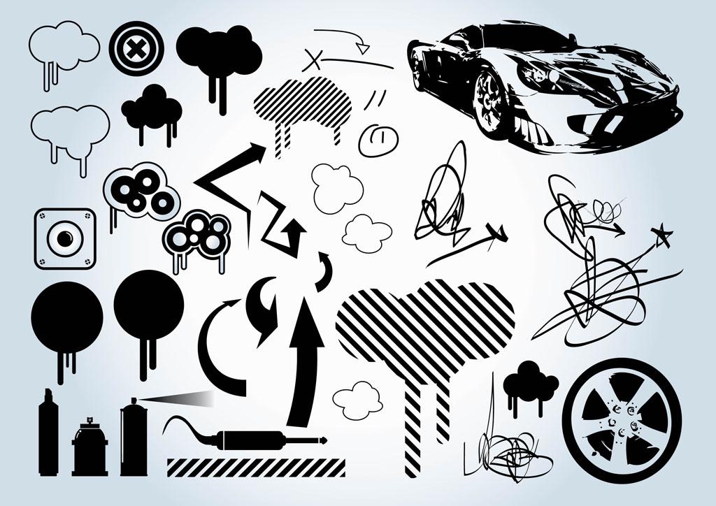 Free Vector Design Elements