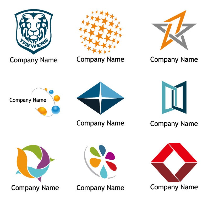 11 Web Graphic Logo Vector Files Images