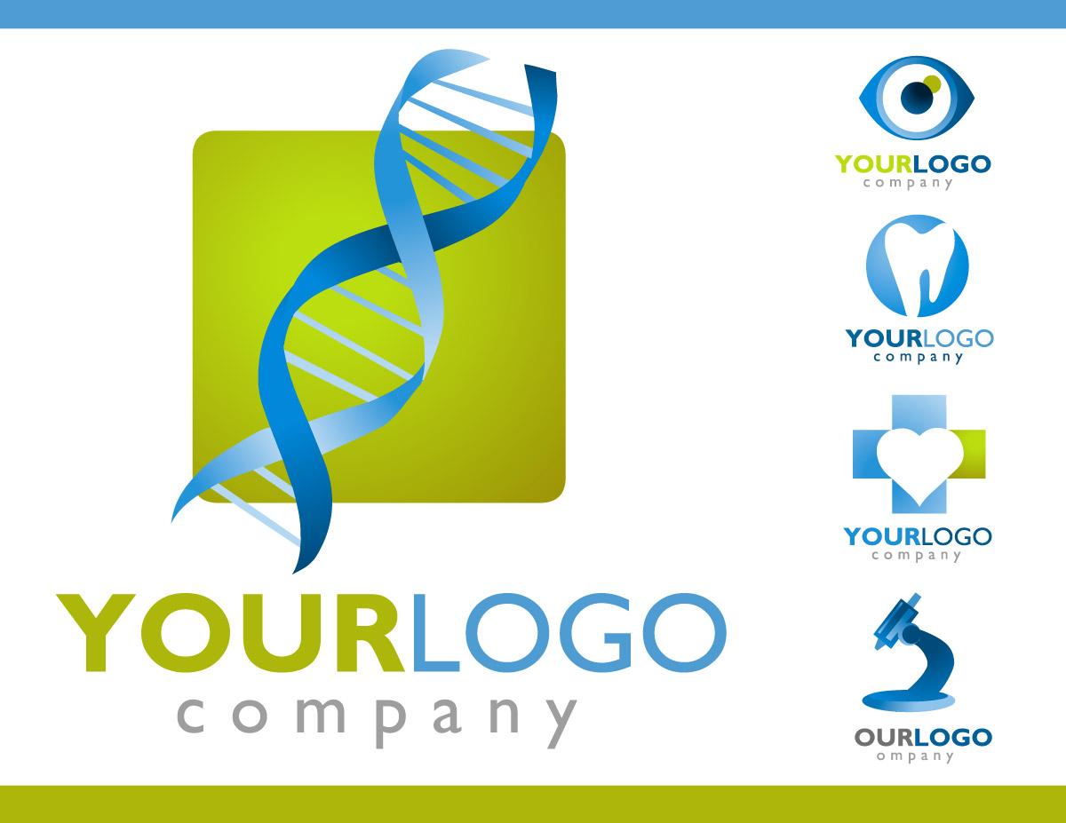 medical logo design ideas the