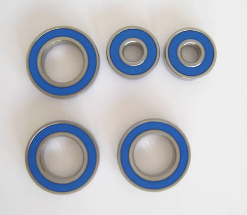 11 Rolf Vector Comp Bearings Images