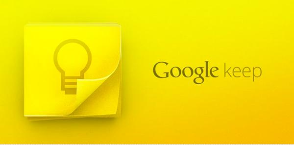 7 Google Keep Icon Images