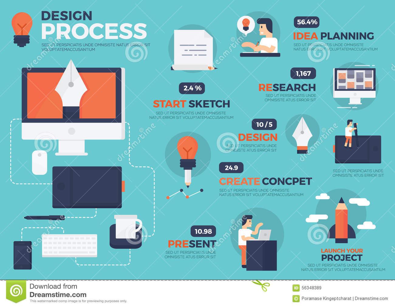 Links Layer Graphic Design