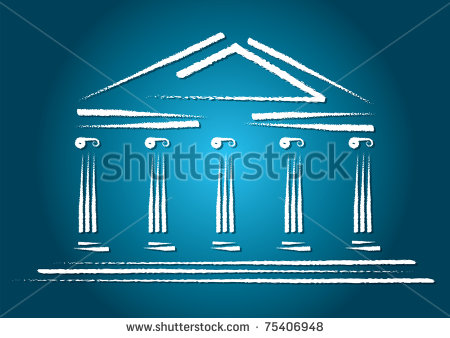 Greek Architecture Art