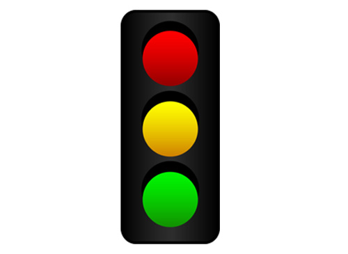 13 Red Yellow-Green Icons Images
