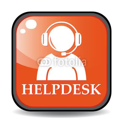 12 It Service Desk Icon Images
