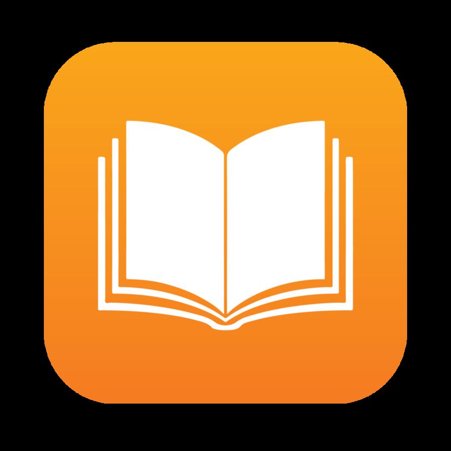 12 IOS 8 IBooks Icon Images