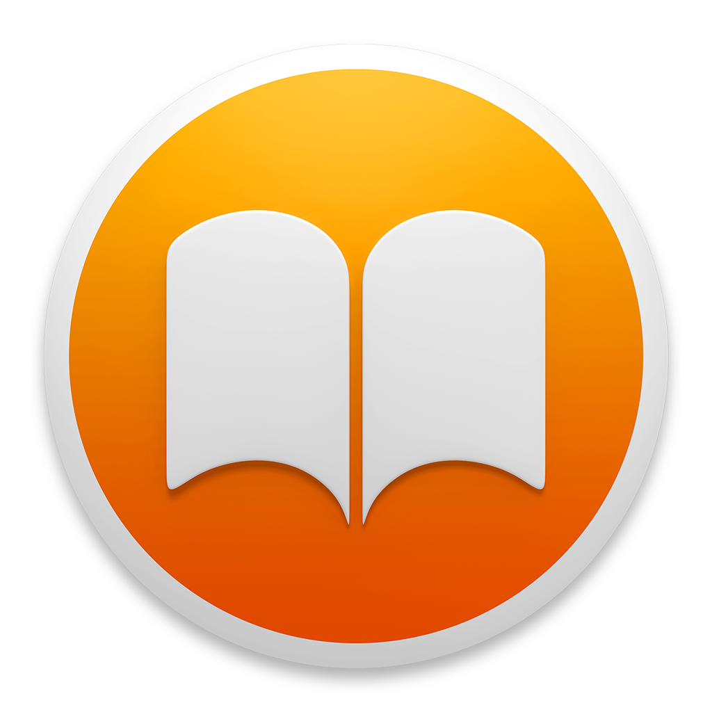 10 Apple IBooks Icon Images